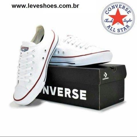 Tênis All Star Converse Barato - Foto 2