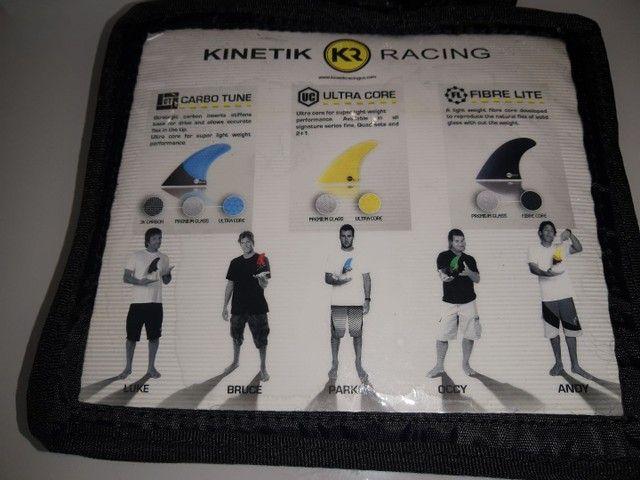 Jogo de quilhas fcs Kinect k3 - Foto 2