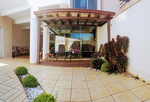 Maravilhoso sobrado no Tropical com piscina para locação!!! - Foto 18
