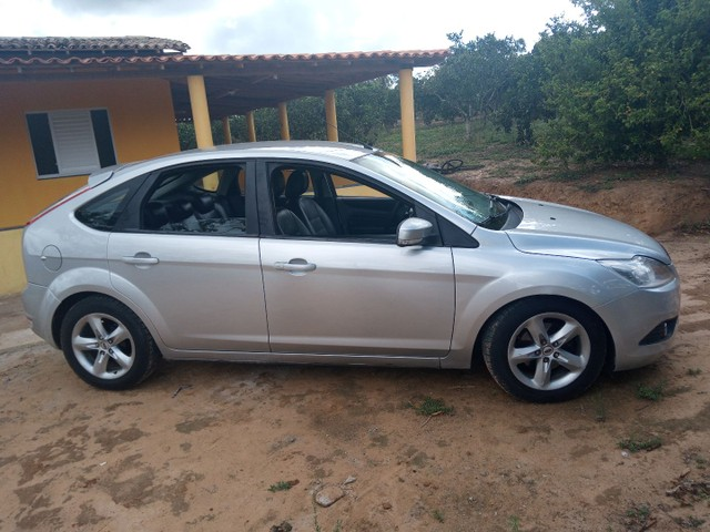 Focus ford 1.6 novo andando kit gás geração 5 zap * - Foto 7