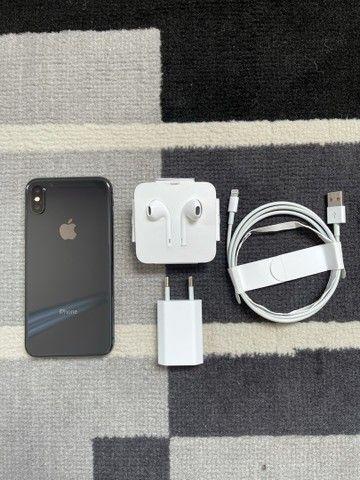 Iphone X 64gb grafite  - Foto 2