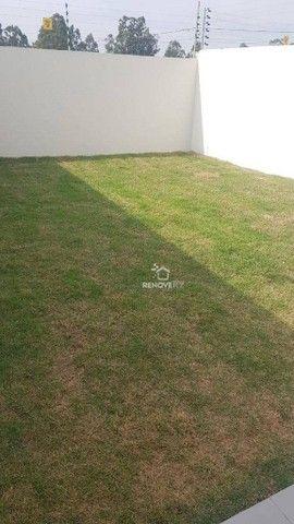 Casa com 2 dormitórios à venda, 69 m² por R$ 310.000,00 - Loteamento Florata - Foz do Igua - Foto 5