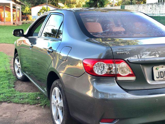 Corolla 2013 - Foto 5