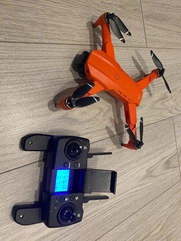 Drone Novo com Gps alcance de 1.200 - até 12x sem juros, frete grátis - RO - Foto 5
