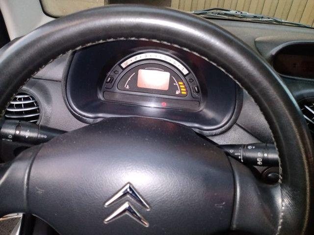 Vendo C3 GLX 2008/09 - Foto 3