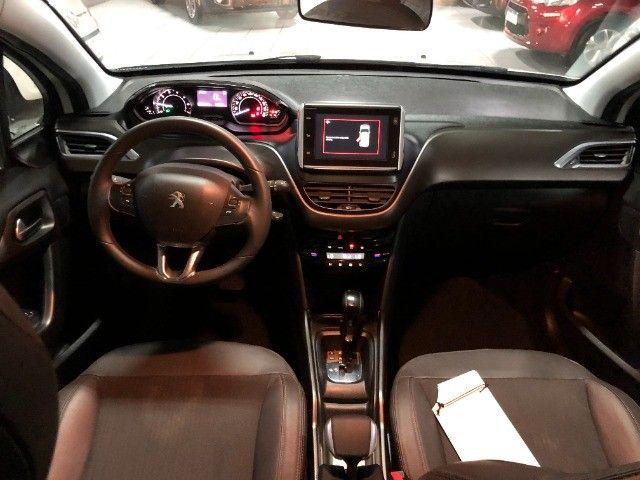 Peugeot 2008 Griffe 1.6 Aut 2020 - Negociação Diogo Lucena 9-9-8-2-4-4-7-8-7 - Foto 6