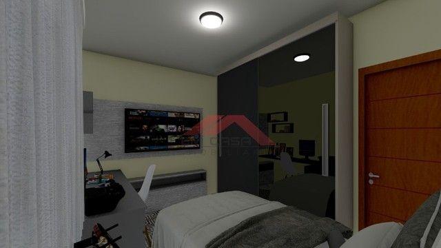 #th@(Cód. SP3001)Casa Nova são Pedro com 3 quartos - Foto 14