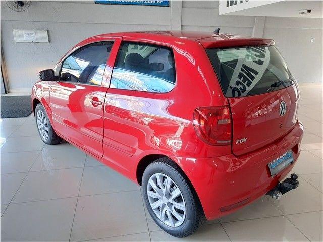 Volkswagen Fox 2012 1.0 mi 8v flex 2p manual - Foto 5