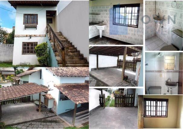 Casa com 3 dormitórios à venda por R$ 380.000,00 - Itaipu - Niterói/RJ - Foto 8
