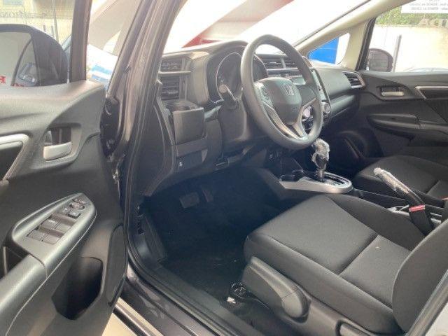 Honda fit zero emplacado 2020 - Foto 15