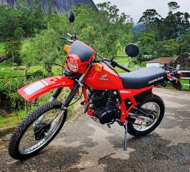 XLX 250R 1992. - Foto 5