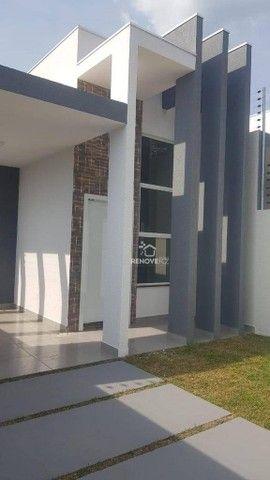 Casa com 2 dormitórios à venda, 69 m² por R$ 310.000,00 - Loteamento Florata - Foz do Igua - Foto 2