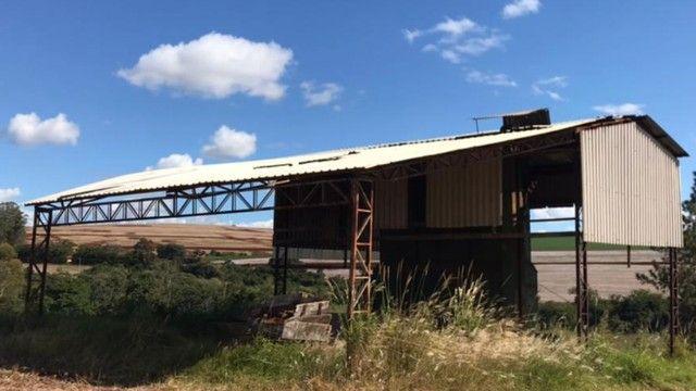 Barracão de Estrutura Metálica - Foto 5