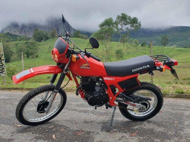 XLX 250R 1992. - Foto 3
