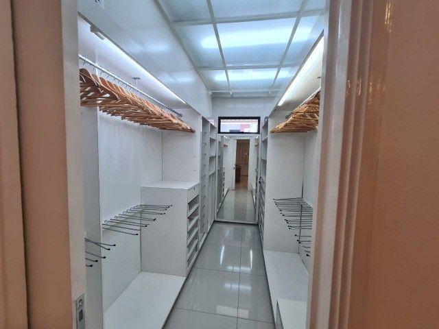 Apartamento Mobiliado No Meireles,Condomínio e iptu Inclusos, a 100m do Aterro!!!! - Foto 8