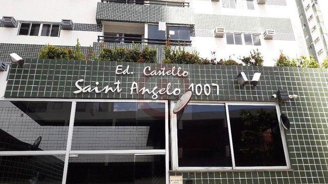 CASTELO SAINT ÂNGELO - Foto 19