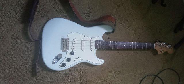 Fender Squier - Foto 2