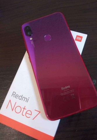 Troco Redmi Note 7 128gb 4d ram - Foto 3