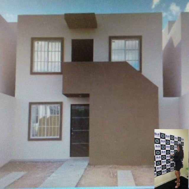 Casa 3,500$ de entrada - Foto 2