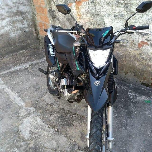 Moto CROSSER 2018 - Foto 6