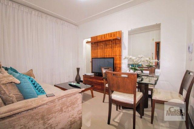 Apartamento à venda com 2 dormitórios em Glória, Belo horizonte cod:336415 - Foto 2