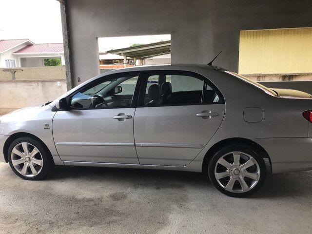 Corolla XEi Automático 1.8 - Foto 4