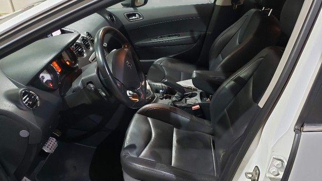 Peugeot 408 Griffe THP 1.6 2013 (Todas as revisões em concessionária) - Foto 12
