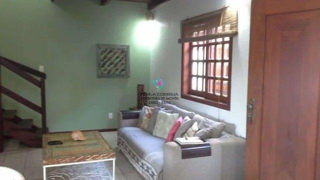 Apartamento Duplex para comprar Praia do Forte Mata de São João - Foto 6