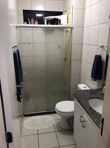 Apartamento para venda tem 75 metros quadrados com 3 quartos em Aflitos - Recife - PE - Foto 20