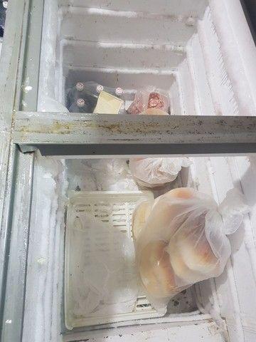 Frize grande gelando  - Foto 4