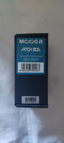 Mooer Pich Box - Foto 6