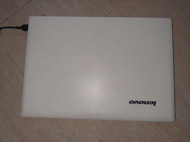 Notebook Z40-70 usado com defeito mas funcionando. Leia bem antes de comprar - Foto 4
