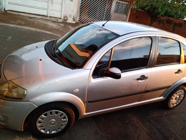 Vendo C3 GLX 2008/09 - Foto 9
