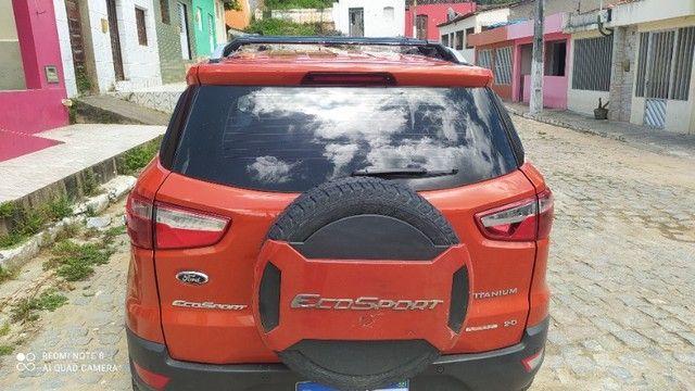 Eco Sport Titanium - Foto 7