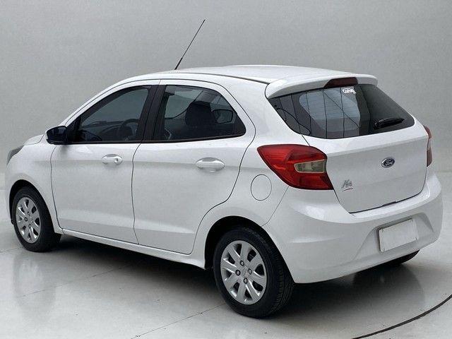 Ford KA Ka 1.0 SE/SE Plus TiVCT Flex 5p - Foto 5