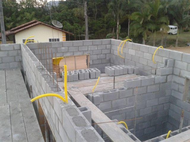 Bloco de Concreto à Pronta Entrega - Foto 4