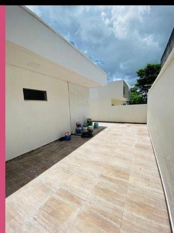 Ponta Negra Casa com 3 Suites Condomínio residencial Passaredo - Foto 5