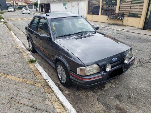 Escort XR3 1989 - Foto 3