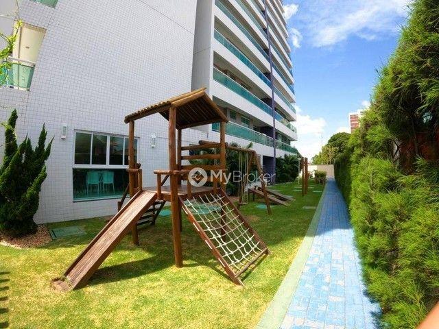 Apartamento à venda, 81 m² por R$ 539.444,90 - Engenheiro Luciano Cavalcante - Fortaleza/C - Foto 12