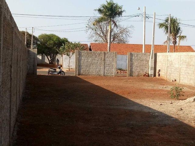 Terreno 360 m2 Mais Parque - Quitado, murado. Aceito veículo. - Foto 5