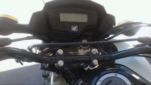 Honda NXR 160 parcelada - Foto 4