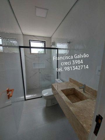 Casa Duplex no Residencial Passaredo - Foto 12