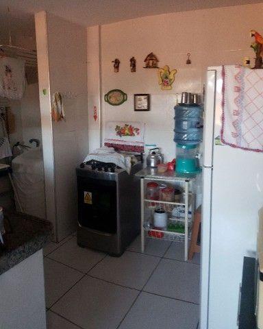Oportunidade!! Apartamento no Monrese só 130 mil - Foto 6