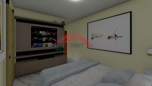 #th@(Cód. SP3001)Casa Nova são Pedro com 3 quartos - Foto 8