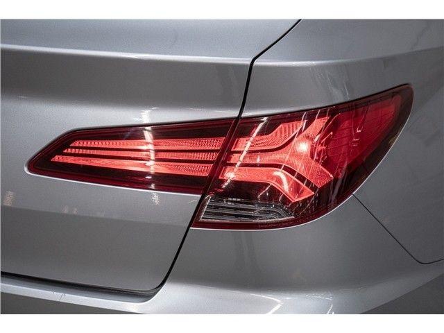 Hyundai Hb20s 2020 1.0 12v flex vision manual - Foto 13