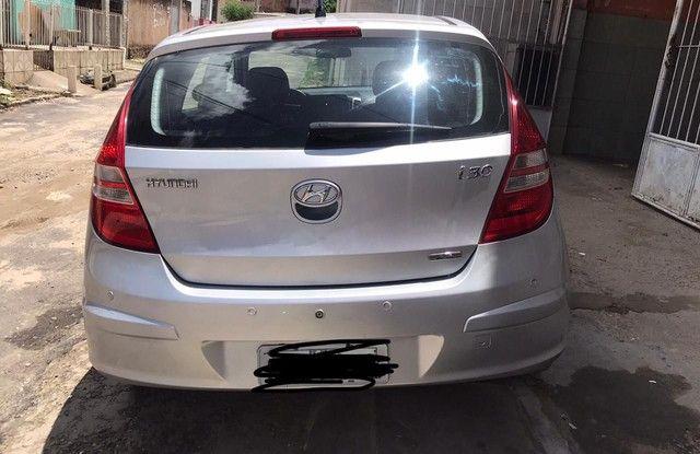 Hyundai i30 extra 2012 2.0 carro de garagem chama no Whats *. - Foto 2