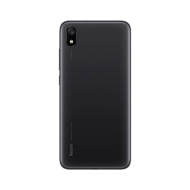 Xiaomi Redmi 7a 32gb 2gb ram Lacrado Na caixa - Foto 5