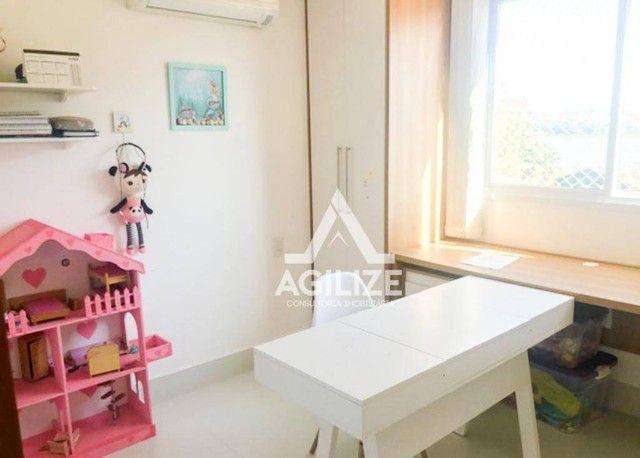 Apartamento com 3 dormitórios à venda, 135 m² por R$ 1.200.000 - Praia do Pecado - Macaé/R - Foto 15