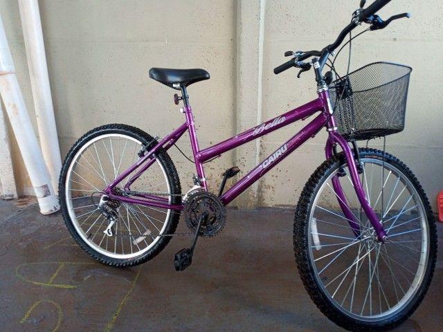 Bicicleta Cairú Bella - Foto 2