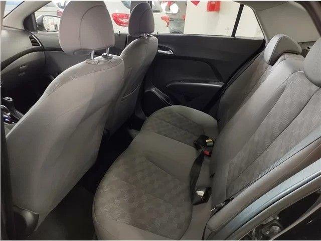 Hyundai HB20S Confort Plus 1.6 Aut 2019 - Fone: * - Foto 6